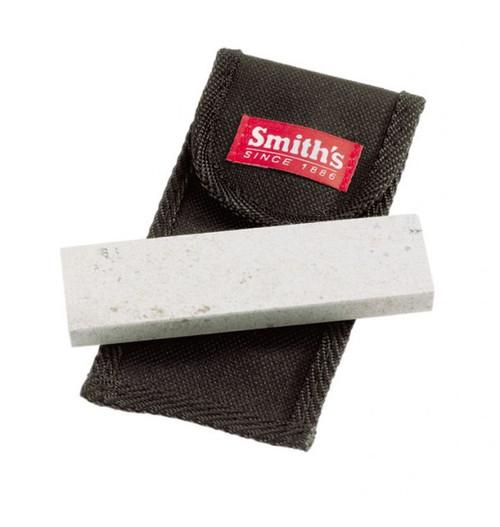 Smith's 4 Inch Soft Arkansas Sharpening Stone