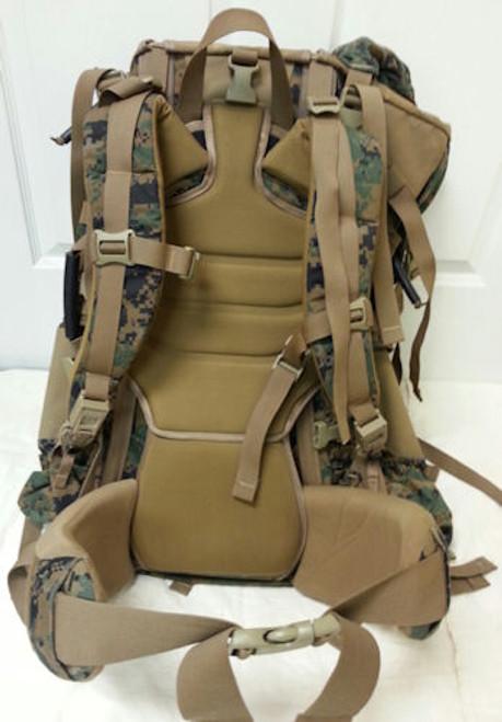 USMC GI ISSUE ILBE Main Pack WDL Digital