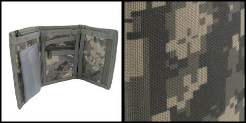 Explorer Tactical Gear Wallet