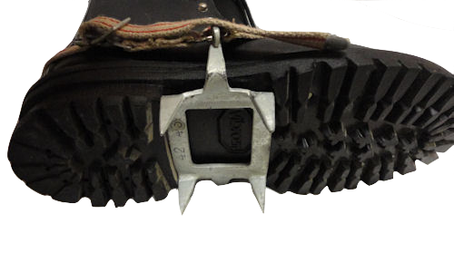Military Ice Cleats or Crampons