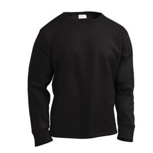 Rothco Black ECWS Polypropylene Top