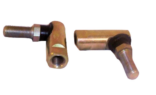 Military Issue Self Aligning Rod Ends (Set of 2)