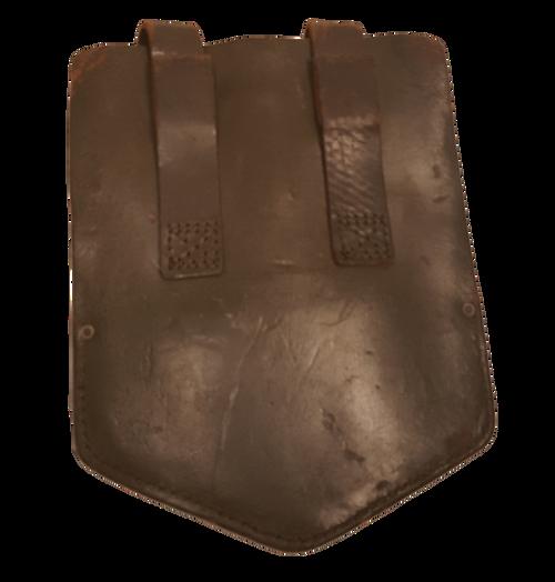 German Folding Shovel Cover USED