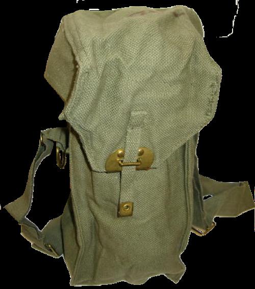 Belgian Engineer Bag