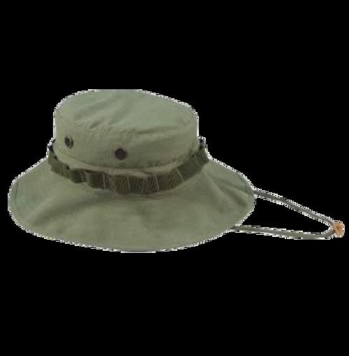 bb9c0c8491a Rothco Vintage Vietnam Style Boonie Hat Olive Drab - Army Surplus ...