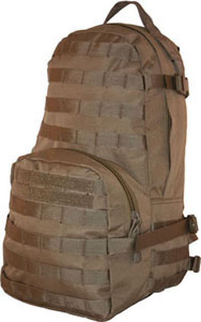 Red Rock Outdoor Gear Scout Assault Pack Coyote