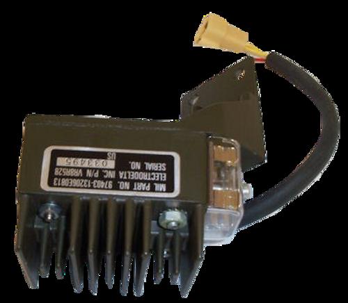5 KW or 10 KW Battery Voltage Regulator