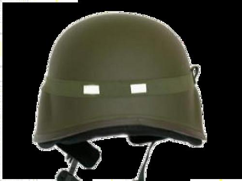GI Issue Helmet Cat Eye Bands