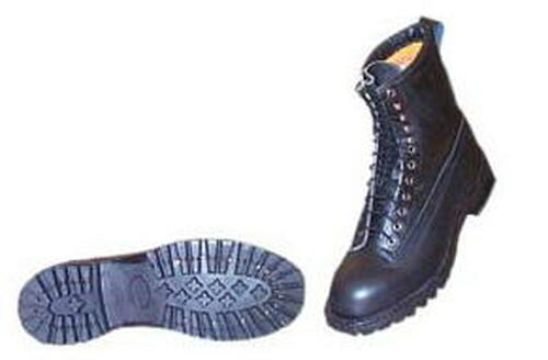 Govt Issue Mountain Ski Boot
