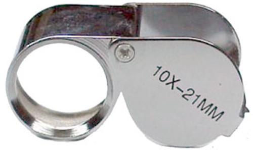 10X  Jeweler's Loupe 17MM