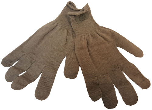 Glove Insert Cold Weather Lightweight Foliage Size Medium/Large