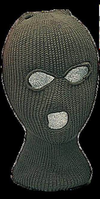 Acrylic Ski Mask OD