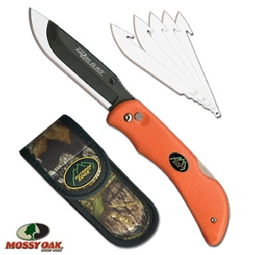Outdoor Edge Razor-Blaze Knife