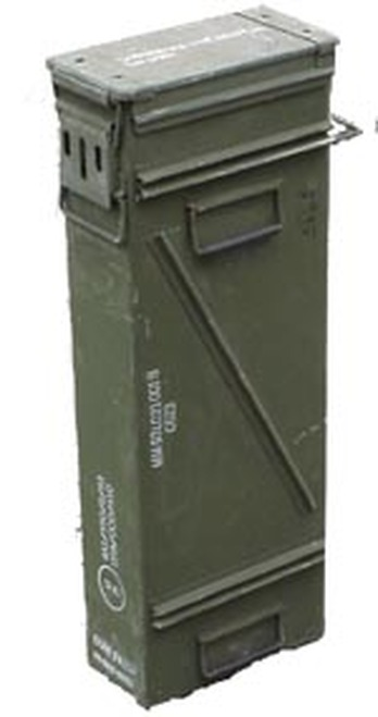 120MM Mortar Can