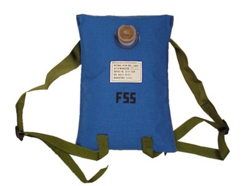 Nylon Duck Water Bag - Waterbag Inserts