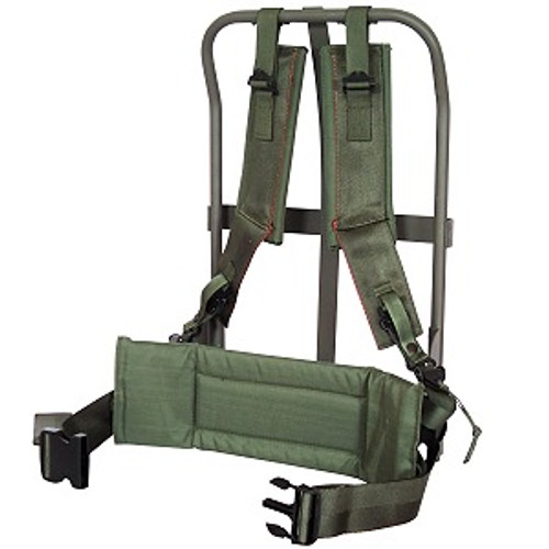 Genuine Govt Issue Alice Pack Frame with Straps