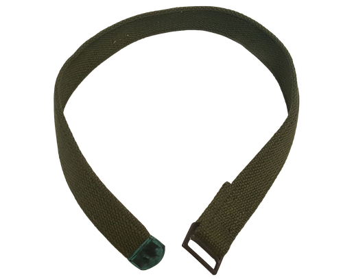 Military Issue Web Strap