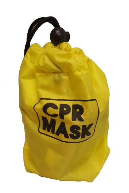 CPR Mask Bag