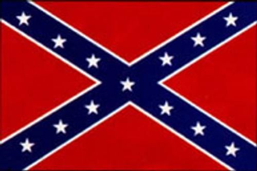 Confederate (Rebel) Flag