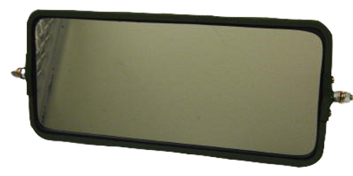 2.5 Ton Truck Mirror Head S-15488/MS53015-2