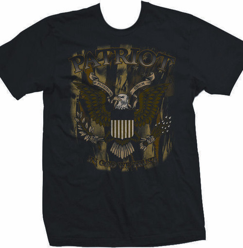 Zero Six Patriot Eagle T-Shirt