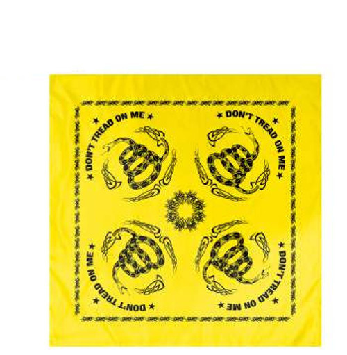 Don't Tread On Me Bandana