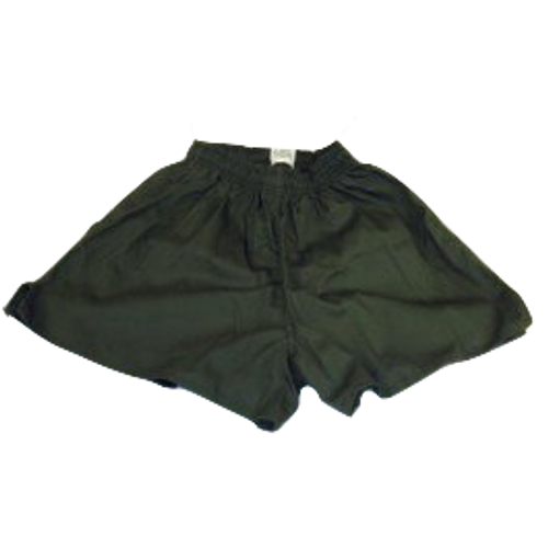 Army General Purpose Trunks (shorts) X-Small