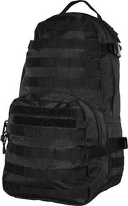 Red Rock Outdoor Gear Scout Assault Pack Black