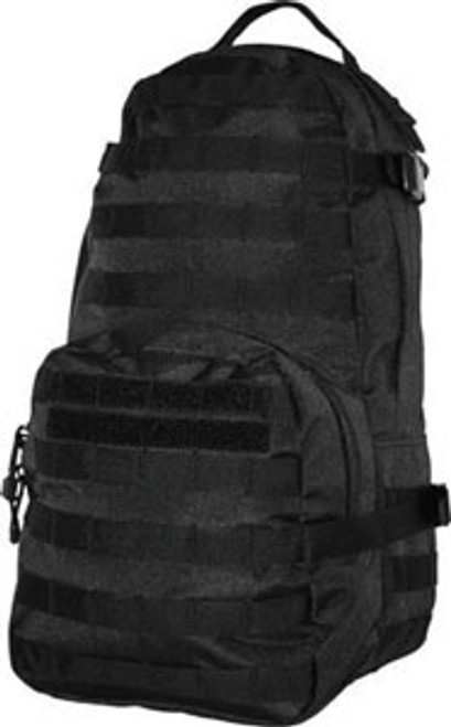 Red Rock Outdoor Gear Scout Assault Pack Black