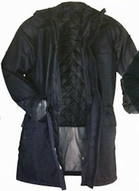 British Raincoat