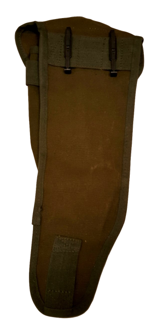 Military Issue Electronic Communications Equipment Case CW-503/PRC-25