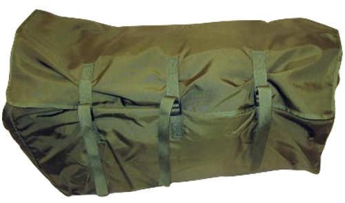 Military Linens Case Nylon