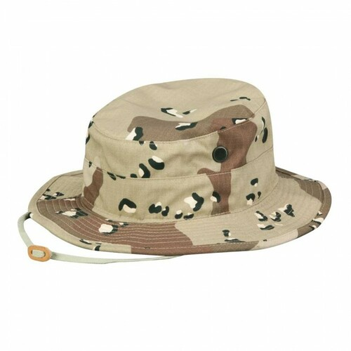 Genuine US Military Issue 6-Color Desert Boonie Hat Size 6 3 4 99c56882a985