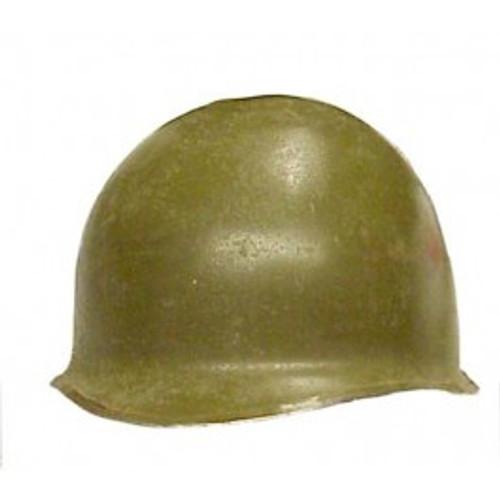 U.S. Steel Helmet (Front Seam)