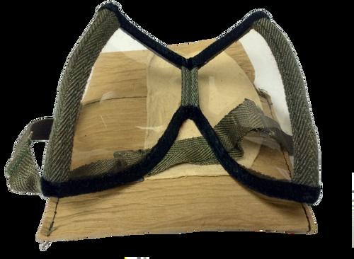 Clear Folding Nato Goggle