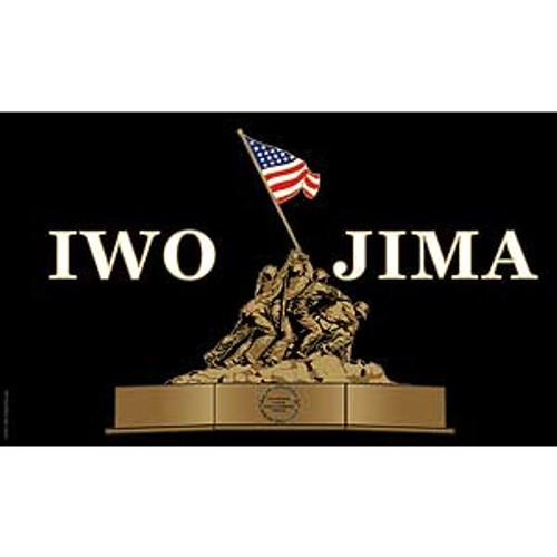 Iwo Jima Flag