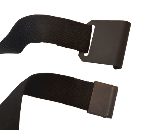 Military Issue Shock Absorbing Strap