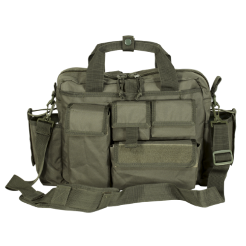 VOODOO TACTICAL ADVANCED TACTICAL ATTACHE SHOULDER BAG