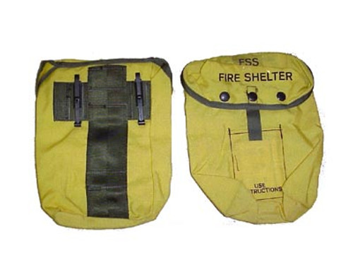 US Forest Service Pouch