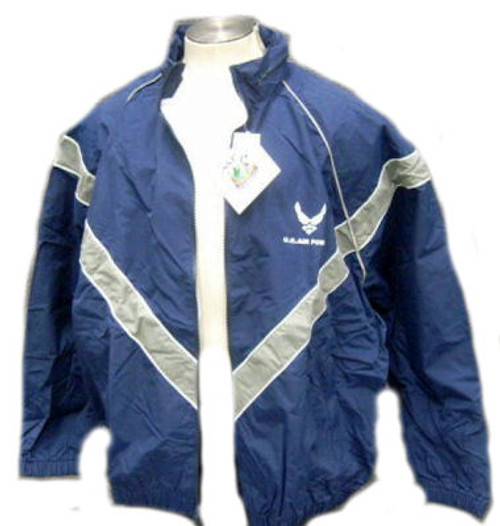 Air Force PTU Jacket 2XL Short
