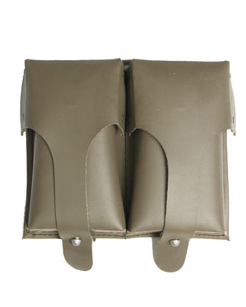 German G3 Old Style Magazine Pouch Used