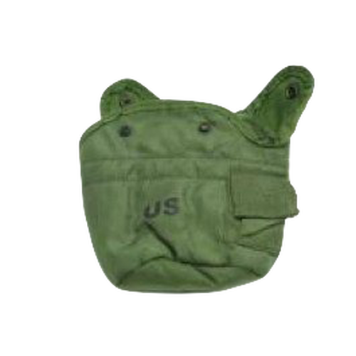 G.I. 1 QT. CANTEEN COVER USED