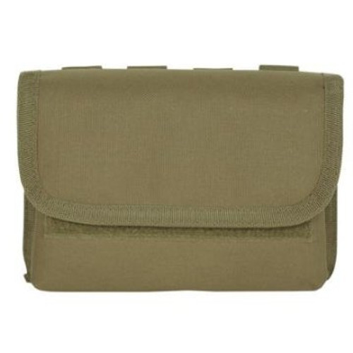 Voodoo Tactical 20-9258 10 Round 50 CAL. Mag Pouch