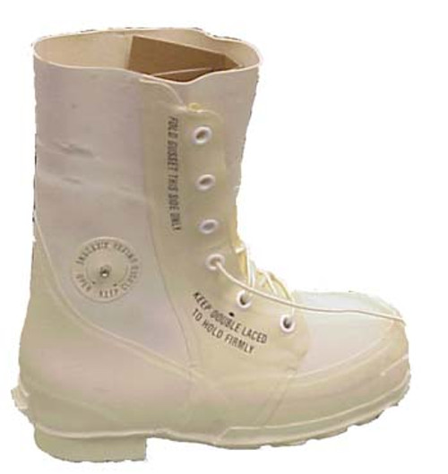 NEW White Mickey Mouse or Bunny Boot With Valve