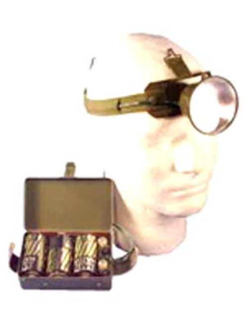 Swedish Head Lamp