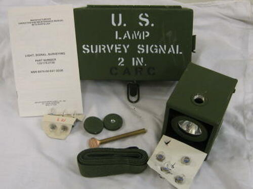 MILITARY ISSUE GENERATOR 3KW 4A032 NOS IGNITION KIT - Army Surplus