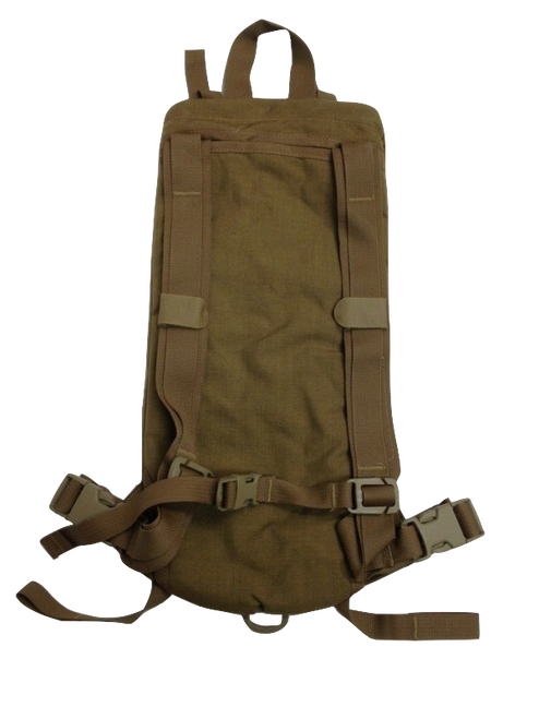 USMC TACTICAL 3L HYDRATION SYSTEM W/O BLADDER