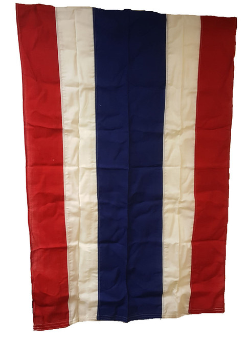 Military Issue Thailand National Flag
