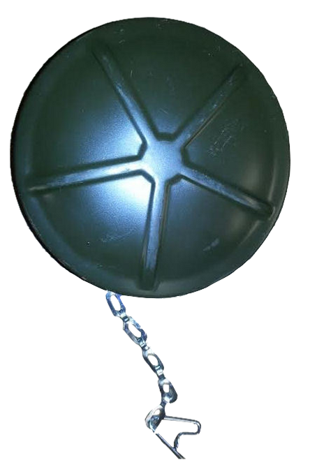 Military 2 1/2 Ton Fuel Cap
