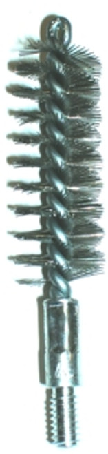 .44/.45 Stainless Steel Pistol Bore Brush